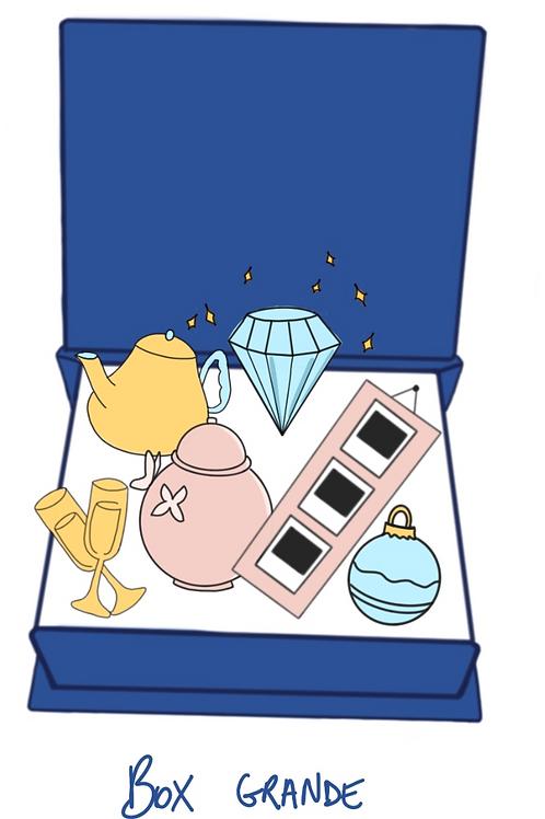 Mystery Box Luxury