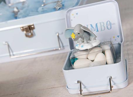 Da oggi chiamatemi Dumbo !