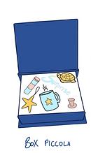 Mystery Box Piccola