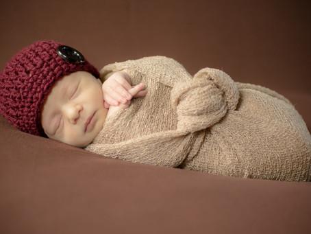 Top Ten Tips for taking photos of your Children...