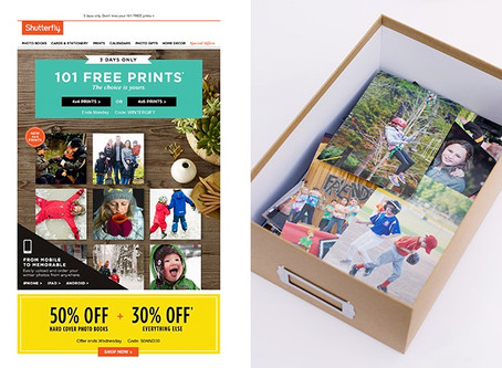 Easy ways to Print your Pictures