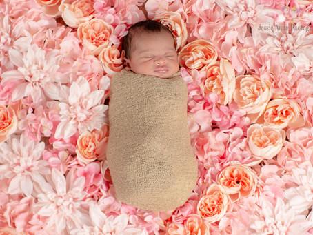 Are Newborn photos worth it?