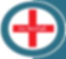 Notfallbutton der Kinder- und Jugendarztpraxis am Bahnhof Hameln