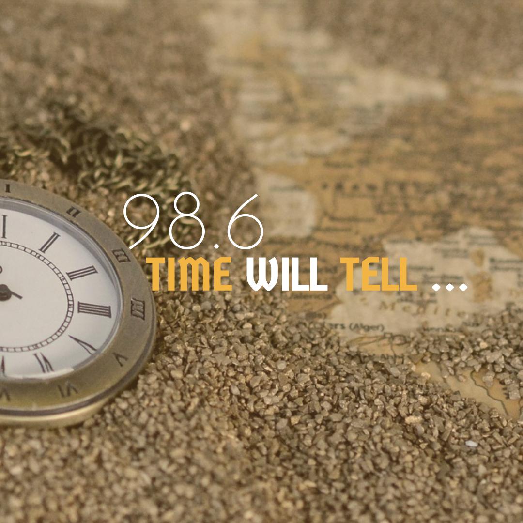 98.6 Time Will Tell ....jpg