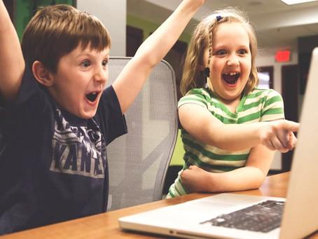 5 דרכי התמודדות מול תוכן בלתי הולם לילדים
