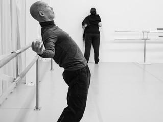 Budo Ballet Initiative Part II Day 2