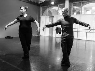 """Budo Ballet Initiative"" part II day 1"
