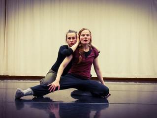 Macbeth, Again! Rehearsal Day 5