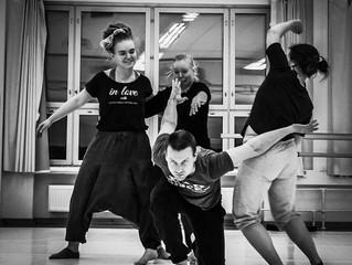 Macbeth, Again! Rehearsal Day 7