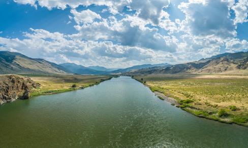 #MTshots #AnglersBackBone #Yellowstone #