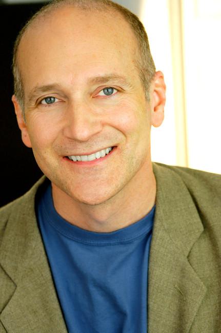 Steven Hall actor
