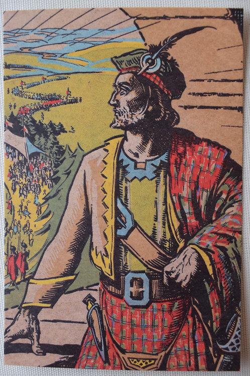 1930 Postcard