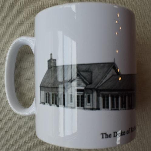 Pavilion Art Mug
