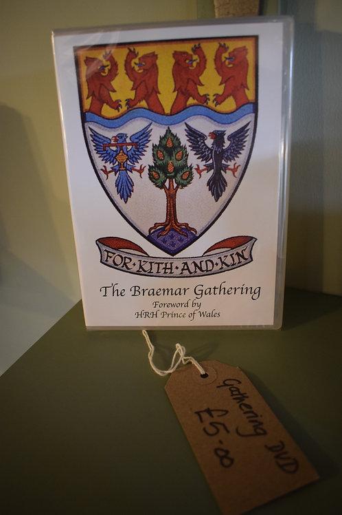 Braemar Gathering DVD