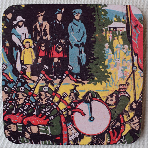1929 Coaster