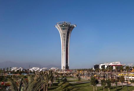 Expo Tower Antalya