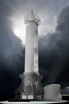 Baku Tower