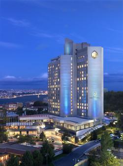 Ceylan Intercontinental Hotel