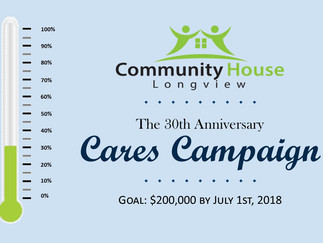 Cares Campaign Update #1