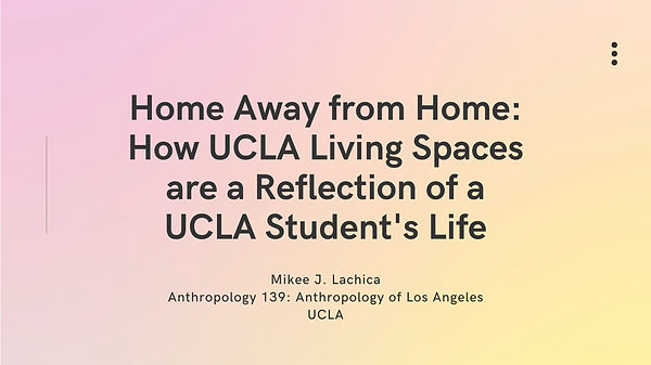 Home Away from Home_ How UCLA Living Spa