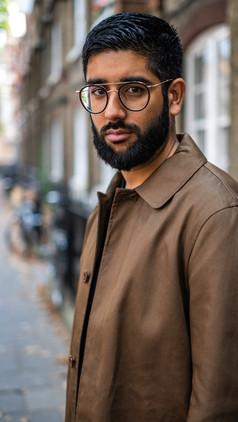 Rashpal Amrit, Aug 18' - London