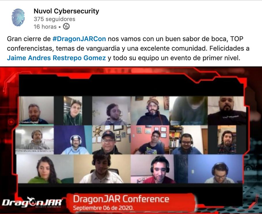 Expertos Seguridad Informática | Colombia