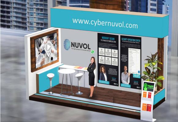 Evento Ciberseguridad 2021