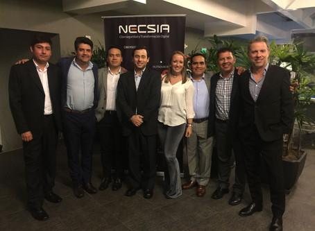 Empresa de Ciberseguridad en Panamá