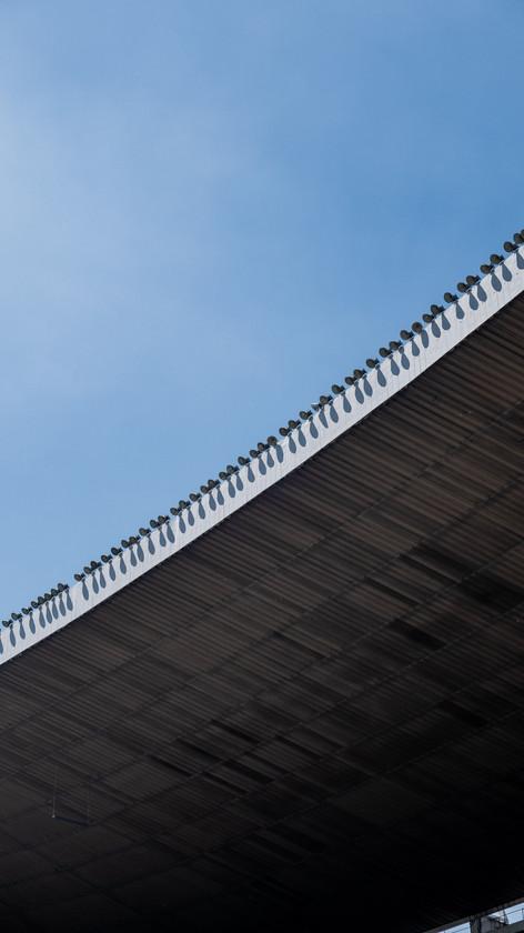 Estadio Azteca (Aztec Stadium), Mexico City