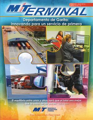 Edición Abril 2016
