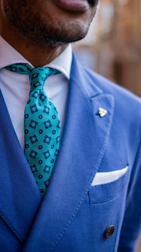 Shaun Gordon - The Theodore Tie