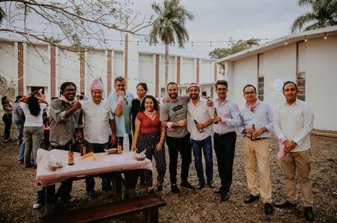 Convivio 2019 |Ciudad del Saber - Nuvol Panamá