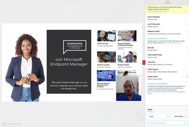 DojoConf 2020 | Protección Dispositivos Móviles México, Panamá y Colombia