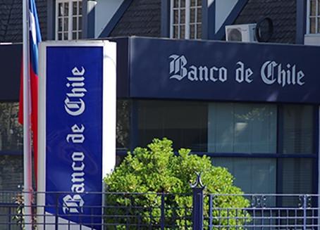 Las 3 fallas masivas del Banco de Chile