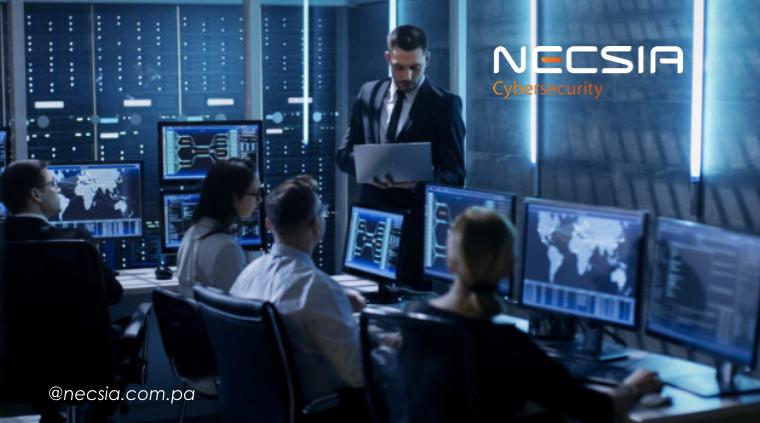 Óptima gestión y protección contra amenazas, actualizaciones de seguridad y respuesta a incidentes, con apoyo de expertos en seguridad informática.