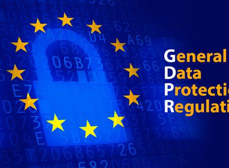 Conozca la nueva ley de Protección de Datos Personales de la Unión Europea