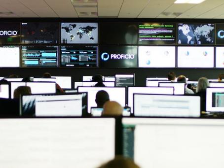 Centro de Operaciones SOC as a Service de Proficio con mayor puntuación 2021