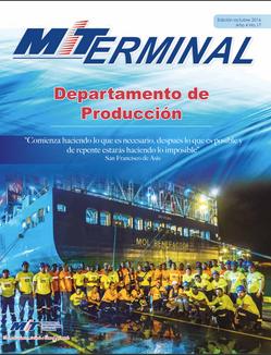 Edición Octubre 2016