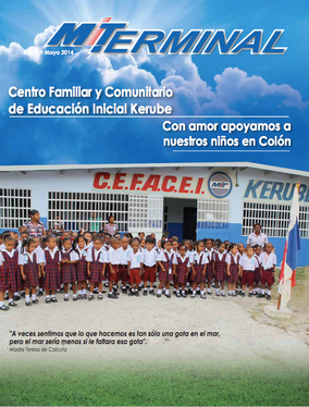 Edición Mayo 2014