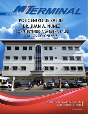Edición Enero 2014