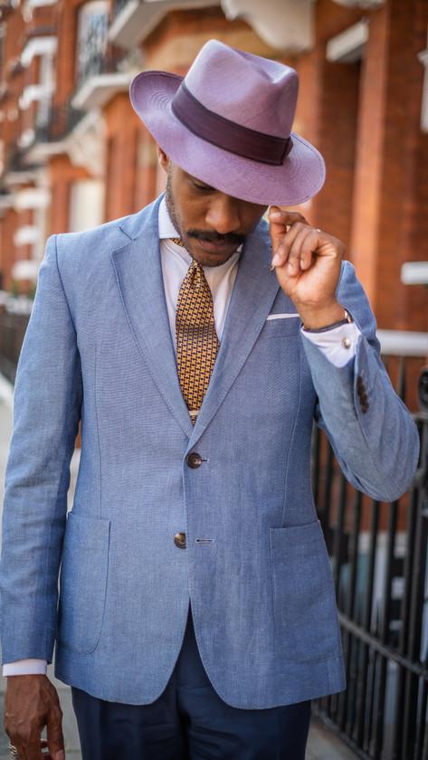 Shaun Gordon - The Horace Tie