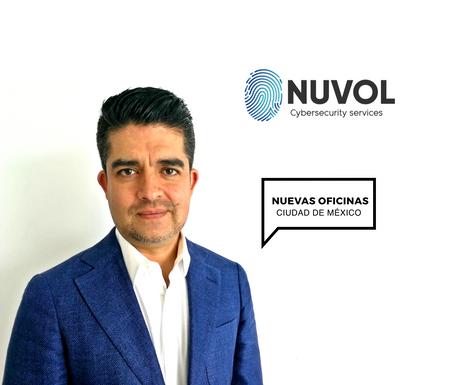 Servicios Ciberseguridad México  Nuvol Cybersecurity