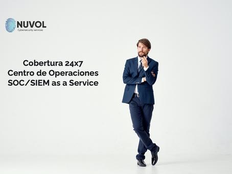 Caso de éxito. Servicio SOC/SIEM as a Service en el sector Retail