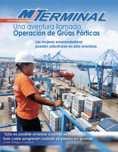 Edición Septiembre 2014