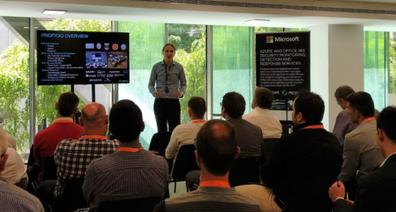 Azure & Office 365 | SOC/SIEM Servicios Ciberseguridad
