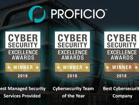 Excelencia y calidad en Ciberseguridad