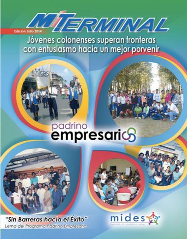 Edición Julio 2014