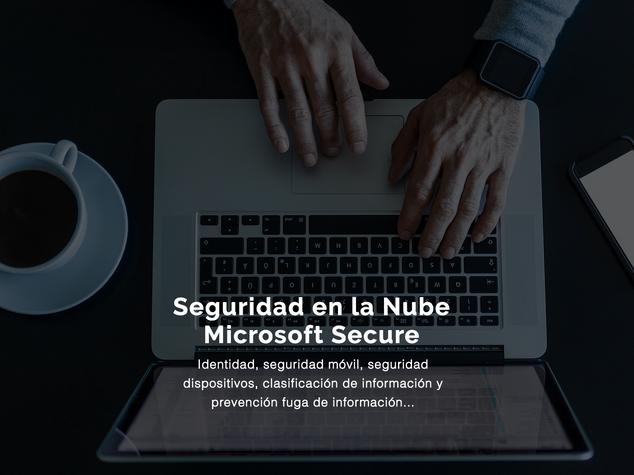 Servicios de Seguridad en la Nube | Nuvol México, Panamá y Colombia