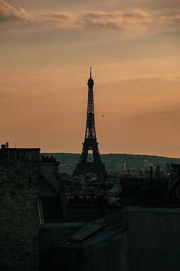 Dusky Eiffel