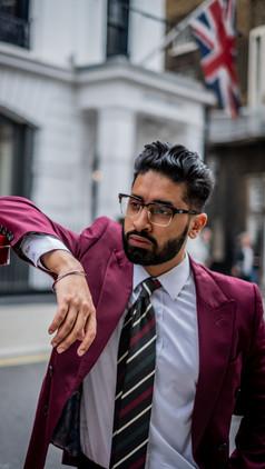 Gurj Sohanpal, Jul 19' - London